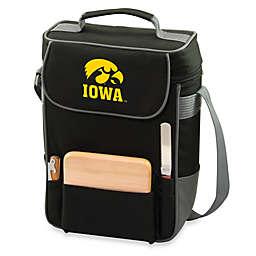 Picnic Time® Collegiate Duet Insulated Cooler Tote - University of Iowa