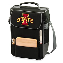 NCAA Iowa State University Collegiate Duet Insulated Cooler Tote