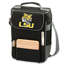 NCAA Louisiana State UniversityCollegiate Duet Insulated Cooler Tote