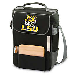 Picnic Time® Louisiana State UniversityCollegiate Duet Insulated Cooler Tote