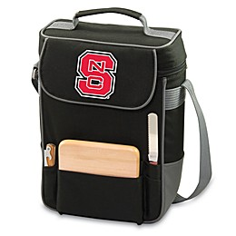 NCAA North Carolina State University Collegiate Duet Insulated Cooler Tote