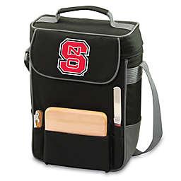 NCAA North Carolina State University Collegiate Duet Insulated Cooler Tote