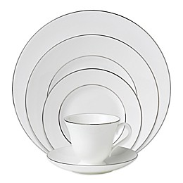 Wedgwood® Signet Platinum Dinnerware Collection
