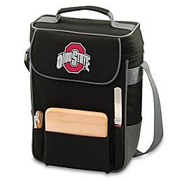 NCAA Collegiate Duet Insulated Cooler Tote - Ohio State