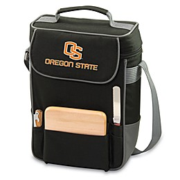 NCAA Collegiate Duet Insulated Cooler Tote - Oregon State University