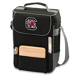 NCAA Collegiate Duet Insulated Cooler Tote - University of South Carolina
