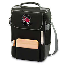 Picnic Time® Collegiate Duet Insulated Cooler Tote - University of South Carolina