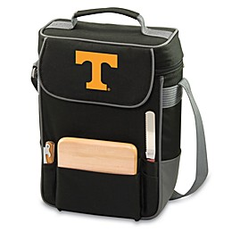 NCAA Collegiate Duet Insulated Cooler Tote - University of Tennessee