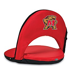 NCAA University of Maryland Collegiate Oniva Seat in Red