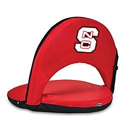 NCAA North Carolina State University Collegiate Oniva Seat in Red