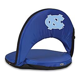 NCAA Collegiate Navy Blue Oniva Seat - University of North Carolina