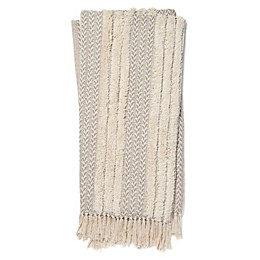 Magnolia Home by Joanna Gaines Colleen Throw Blanket