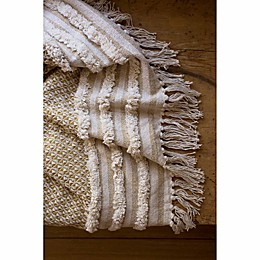 Magnolia Home by Joanna Gaines Mackie Throw Blanket