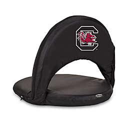 Picnic Time® University of South Carolina Collegiate Oniva Seat in Black