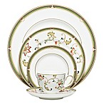 Wedgwood® Oberon 5-Piece Place Setting