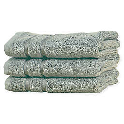Cariloha® Viscose Made from Bamboo Fingertip Towel (Set of 3)