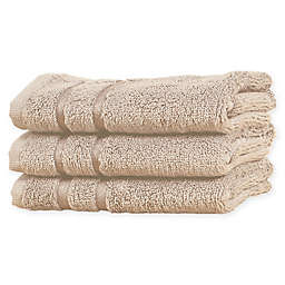 Cariloha® Viscose Made from Bamboo Fingertip Towel (Set of 3)