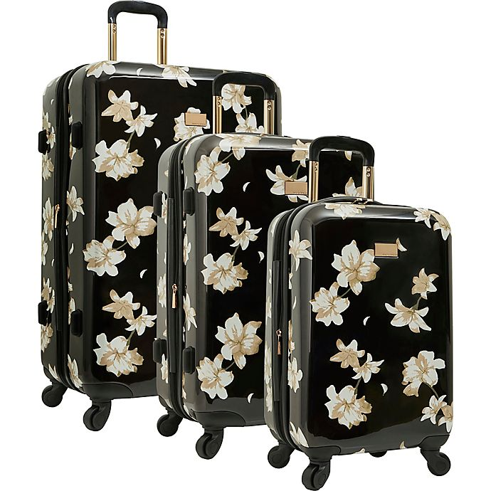 005ffb3c8 Vince Camuto® Corinn Hardside Spinner Luggage Collection | Bed Bath ...