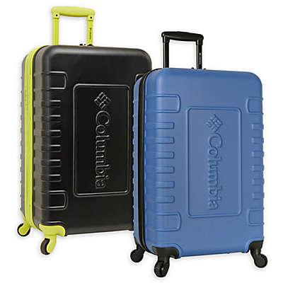 Columbia Crater Peak Hardside Spinner Luggage