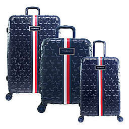 Tommy Hilfiger® Starlight Hardside Spinner Luggage Collection