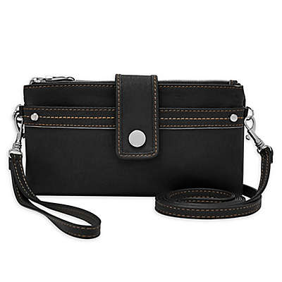Relic Vicky Tab Checkbook Wristlet