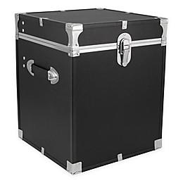 Mercury Luggage Seward Trunk Locker Cube