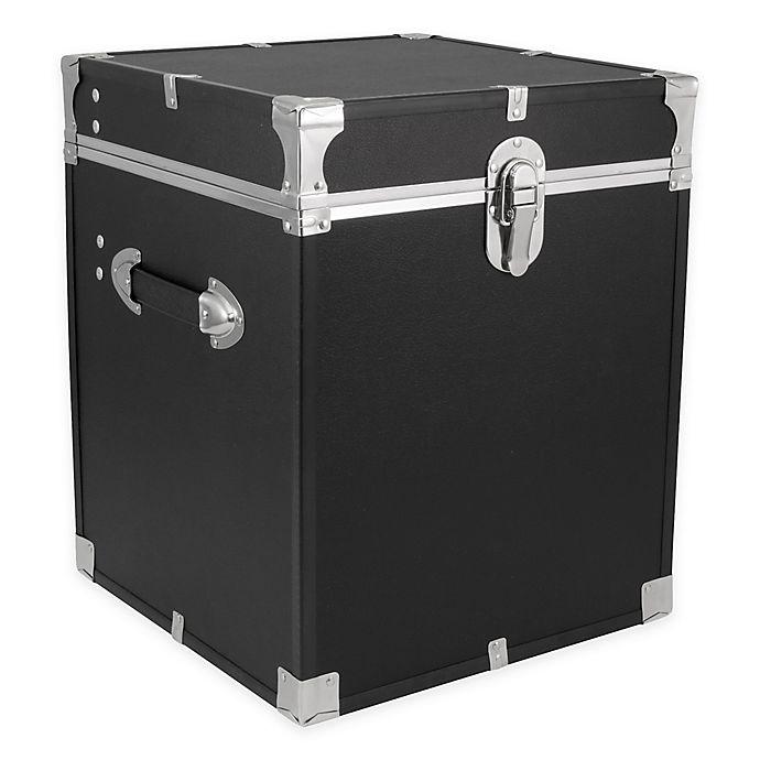 Alternate image 1 for Mercury Luggage Seward Trunk Locker Cube