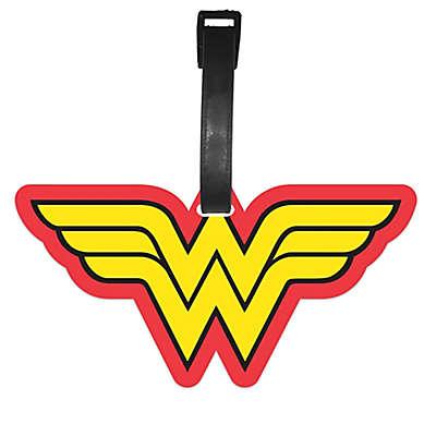 DC Comics Wonder Woman Luggage Tag