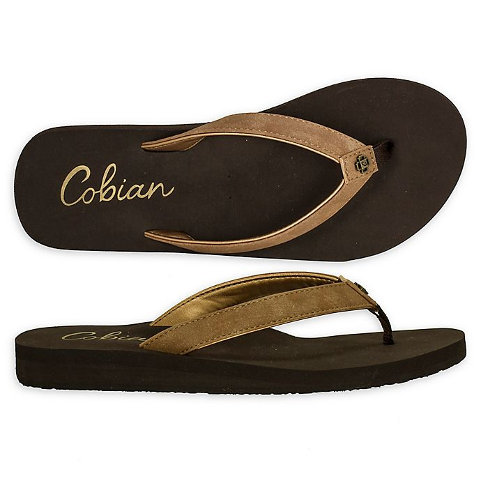 Alternate image 1 for Cobian Skinny Bounce Women's Sandal