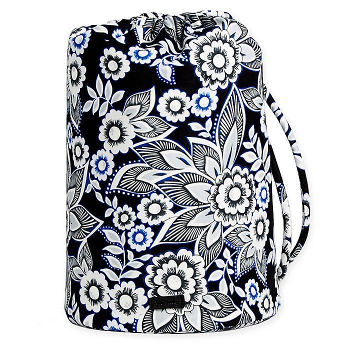 Alternate image 1 for Vera Bradley® Iconic Ditty Bag in Snow Lotus
