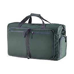 Wakeman Outdoors 24-Inch Duffle Bag in Green