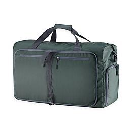 Wakeman Outdoors 24-Inch Duffle Bag in Green