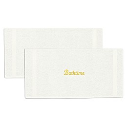 CB Station Luxury Bath Mat