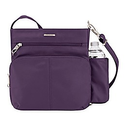 Travelon® Anti-Theft Classic N/S Crossbody Bag