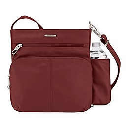 Travelon® Anti-Theft Classic N/S Crossbody Bag
