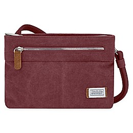 Travelon® Anti-Theft Heritage Small Crossbody Bag