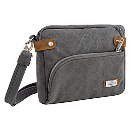 Travelon® Anti-Theft Heritage Crossbody Bag