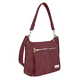 Travelon® Anti-Theft Heritage Hobo Bag