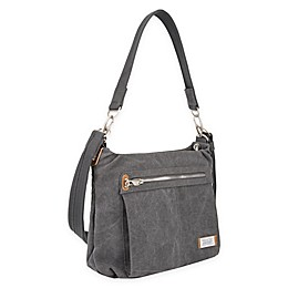 Travelon® Anti-Theft Heritage Hobo Bag