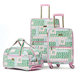 Macbeth Collection® by Margaret Josephs PrepSet Luggage Collection