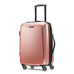 American Tourister® Moonlight 21-Inch Hardside Spinner Carry On in Rose Gold