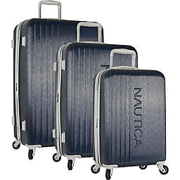 Nautica® Life Boat Hardside Luggage Collection