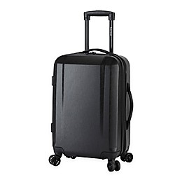 Kensie 20-Inch Hardside Spinner Carry On