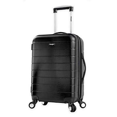 Traveler's Club® Wrangler Expandable Spinner Carry On