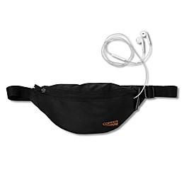 Copper Fit® 10-Inch Belt Bag in Black