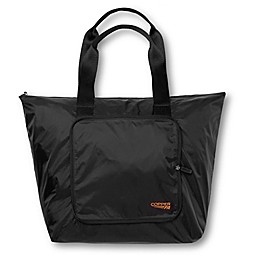 Copper Fit® 14-Inch Packable Tote in Black