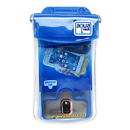 Aquavault® Waterproof Phone Pouch