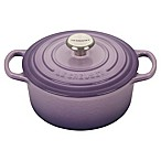 Le Creuset® Signature 2 qt. Round Dutch Oven in Provence