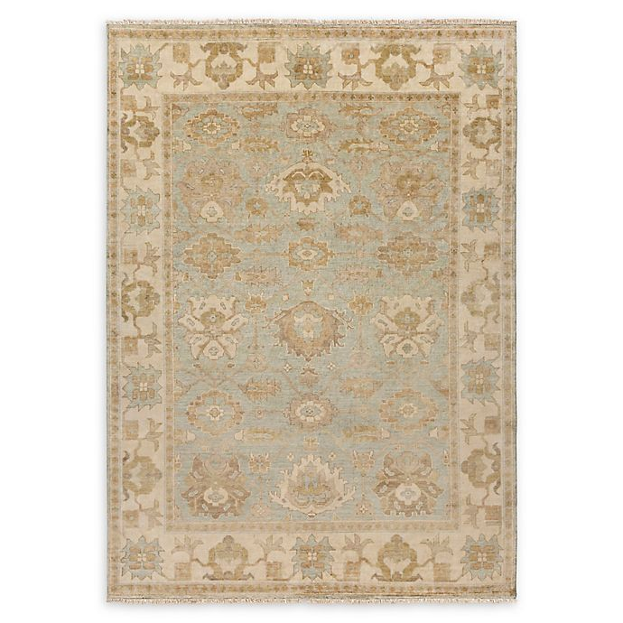 Alternate image 1 for Surya Hillcrest 8' x 11' Area Rug in Butter