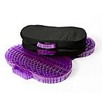 Purple® Everywhere Seat Cushion in Black/Purple